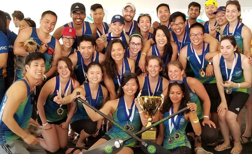 Permalink to: B1 Wins Gold at Boston Dragon Boat Festival
